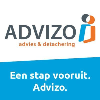 Logo van Advizo