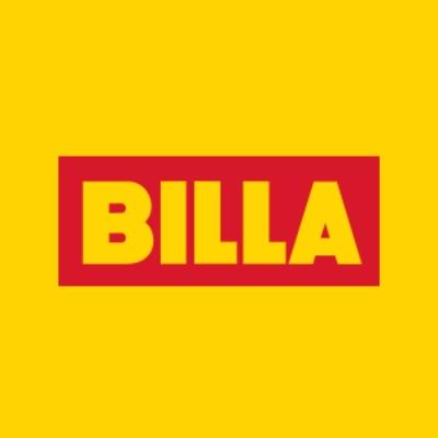 Лого компании BILLA Україна
