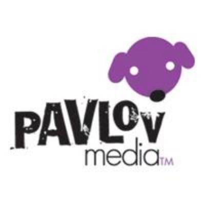 Pavlov Media logo