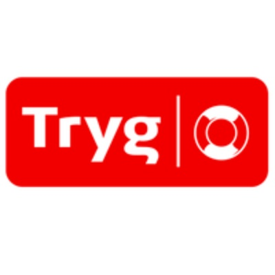 logo for Tryg