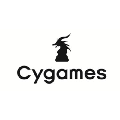 株式会社Cygamesのロゴ