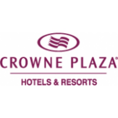 Crowne Plaza Hotel'in logosu
