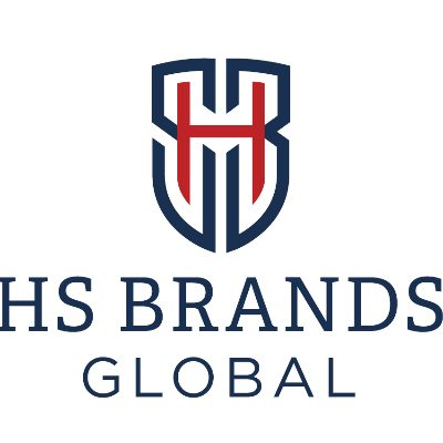 HS Brands International logo
