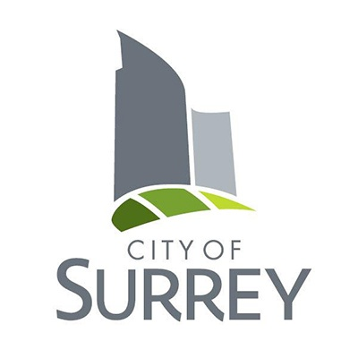 City of Surrey logo