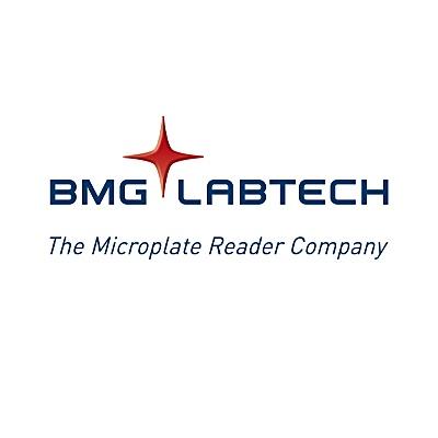 BMG LABTECH GmbH logo