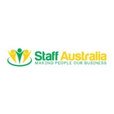 Staff Australia logo
