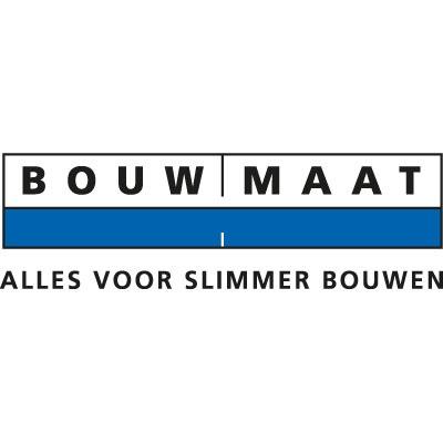Logo van BOUWMAAT