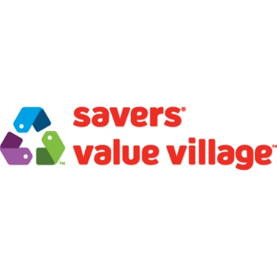 Savers/Value Village logo