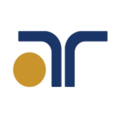 Logo A.R. THOMSON GROUP