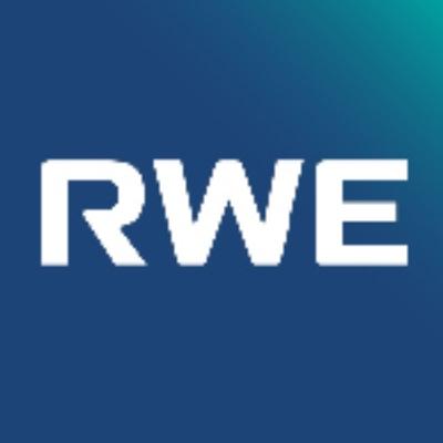 Logo firmy - RWE