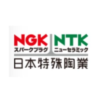 日本特殊陶業株式会社のロゴ