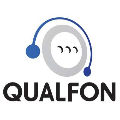 Qualfon logo