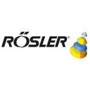 Rösler Oberflächentechnik GmbH-Logo