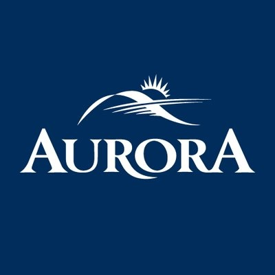 Town of Aurora logo