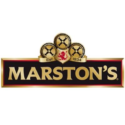 Marstons Plc logo