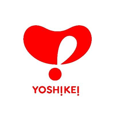 株式会社ヨシケイライブリーのロゴ