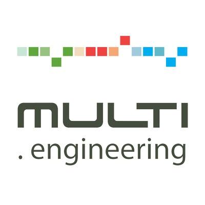 MULTI ENGINEERING logo