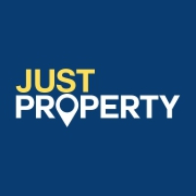 Just Property logo