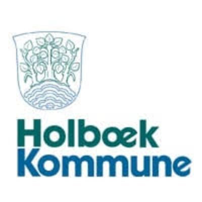 logo for Holbæk Kommune