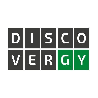 Discovergy GmbH-Logo