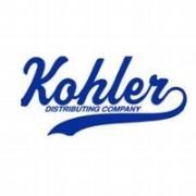 Kohler Distributing Company logo
