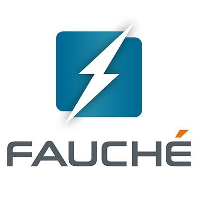 Logo GROUPE FAUCHÉ
