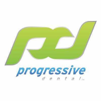 Progressive Dental Marketing logo