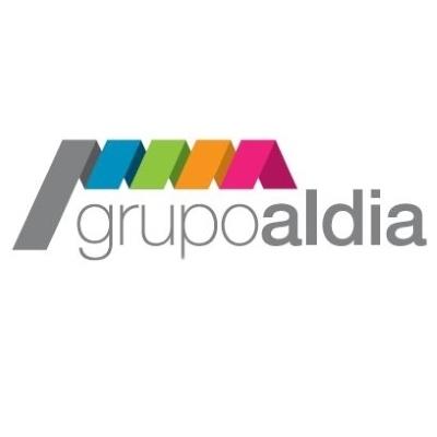 Logo Grupo Aldia