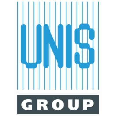 Logo van UNIS Group