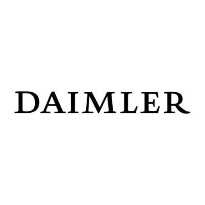 Daimler AG company logo