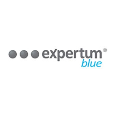 expertum blue GmbH-Logo