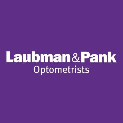 Laubman & Pank logo