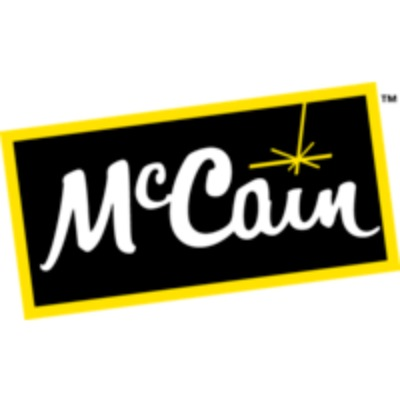 McCain Foods logo