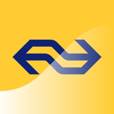 Logo van NS