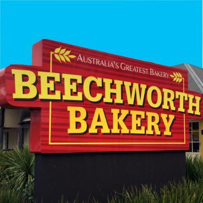 Beechworth Bakery logo