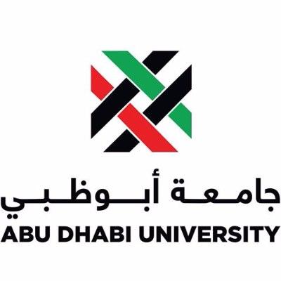 Abu Dhabi University logo
