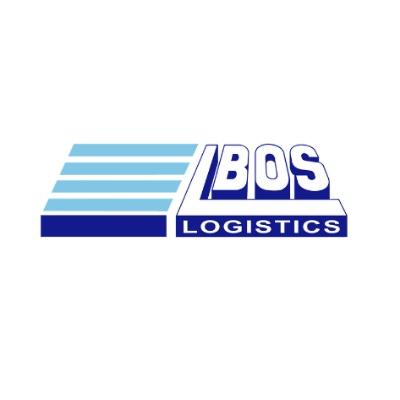 Logo van Bos Logistics