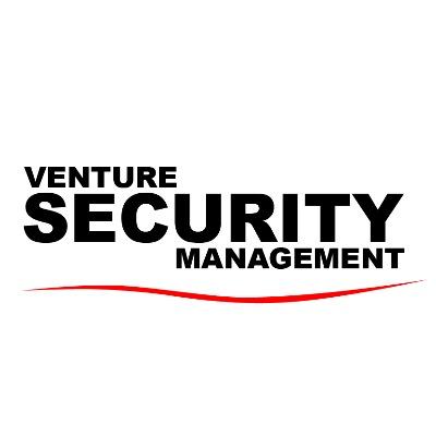 Venture Security logo