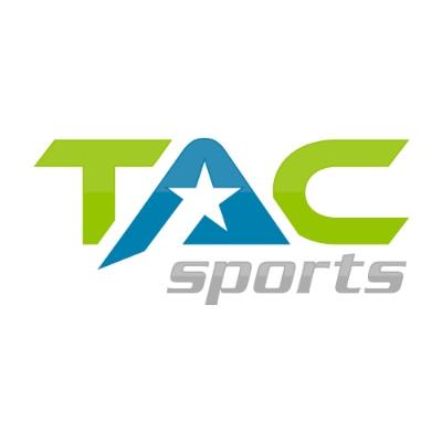 TAC Sports logo