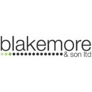 AF Blakemore logo