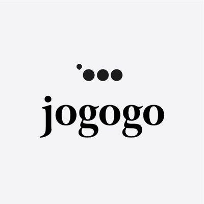 Jogogo logo