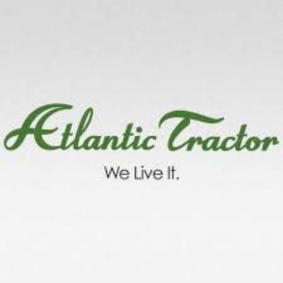 Atlantic Tractor logo