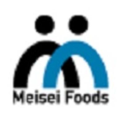 株式会社名西フーズのロゴ
