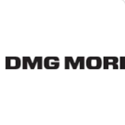 DMG森精機のロゴ