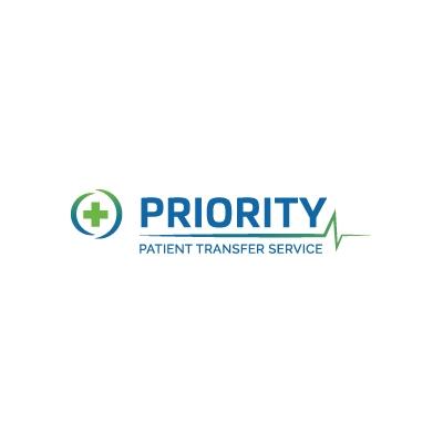 Priority Patient Transfer Service logo