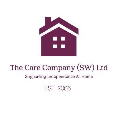 The Care Company (SW) Ltd logo