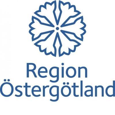 Region Östergötland logo