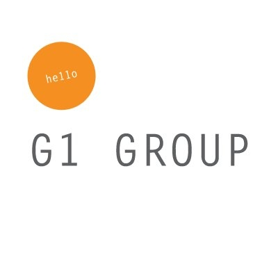 G1 Group logo