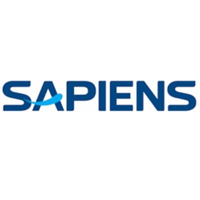 Sapiens company logo