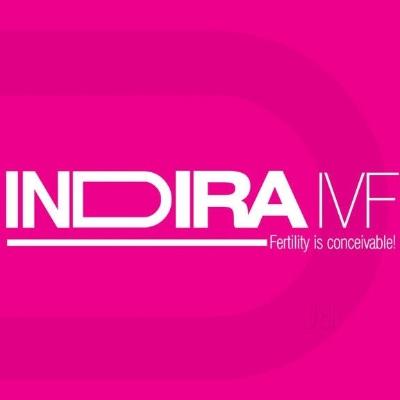 Indira ivf Hospital logo